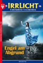 Irrlicht 49 - Gruselroman (ebook)