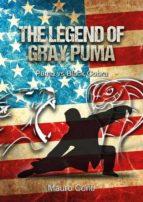 The legend of Gray Puma (ebook)