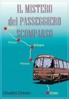 Il Mistero del Passeggero Scomparso (ebook)