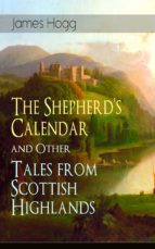 The Shepherd's Calendar and Other Tales from Scottish Highlands (ebook)