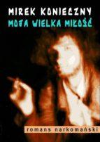 Moja wielka miłość (ebook)