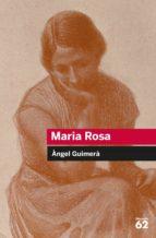 Maria Rosa (ebook)
