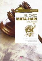 El caso Mata-Hari (ebook)