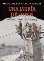UNA JAURÍA DE LOBOS (ebook)