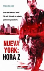 Nueva York: Hora Z (ebook)