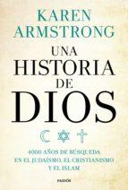 Una historia de Dios (ebook)