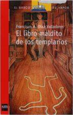 El libro maldito de los templarios (eBook-ePub) (ebook)
