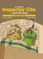 INSPECTOR CITO Y la momia desaparecida (ebook)