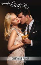 Dueto de amor (ebook)