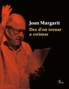 Des d'on tornar a estimar (ebook)