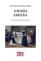 Amada España (ebook)