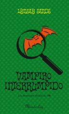 Vampiro interrumpido (Los hermanos Argeneau 8) (ebook)