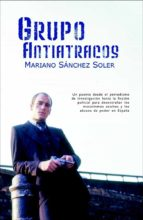 Grupo antiatracos (ebook)