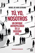 Tú, yo, nosotros (ebook)