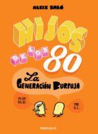 Hijos de los 80 (ebook)