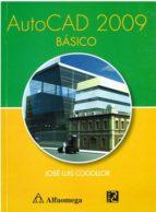 AUTOCAD 2009 BÁSICO (ebook)