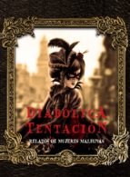 Diabólica tentación (ebook)