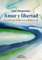 Amor y libertad (e-book pdf) (ebook)