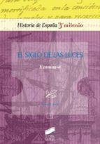 El siglo de las luces (ebook)