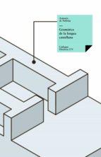 Gramática de la lengua castellana (ebook)