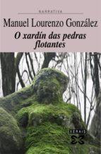 O xardín das pedras flotantes (ebook)