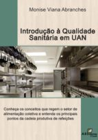 Introdução á qualidade sanitária em unidades de alimentação e nutrição (ebook)