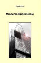 Minaccia Subliminale (ebook)