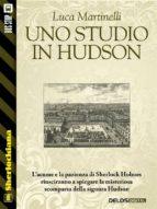 Uno studio in Hudson (ebook)