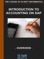 Introduction to Accounting on SAP - overview (ebook)
