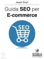 Guida SEO per E-commerce (ebook)