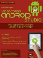 Android Studio Videocorso. Volume 7 (ebook)