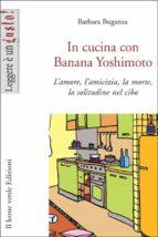 In cucina con Banana Yoshimoto (ebook)