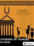 Ifigenia in Tauride (ebook)