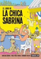 El libro de la Chica Sabrina (ebook)