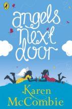 Angels Next Door (book 1) (ebook)