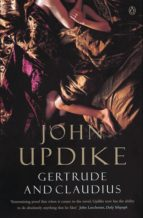 Gertrude And Claudius (ebook)