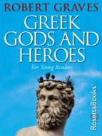Greek Gods and Heroes (ebook)