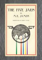 The Five Jars (Illustrated Edition) (ebook)