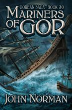 Mariners of Gor (ebook)