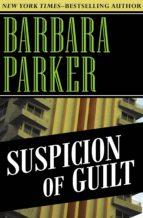 Suspicion of Guilt (ebook)