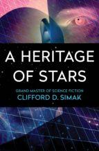 A Heritage of Stars (ebook)