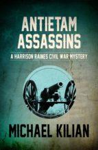 Antietam Assassins (ebook)