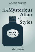 The Mysterious Affair at Styles (ebook)
