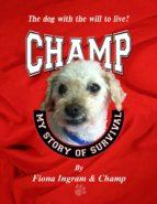 Champ (ebook)