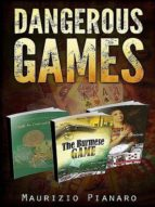 Dangerous Games (ebook)