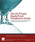The US Private Equity Fund Compliance Guide (ebook)