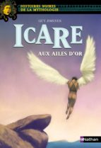 Icare aux ailes d'or (ebook)