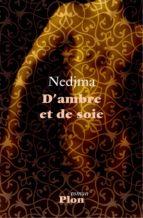 D'ambre et de soie (ebook)