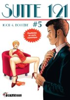 Suite 121 - épisode 5 (ebook)