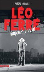Léo Ferré, toujours vivant (ebook)
